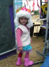 kids festival fancy dress
