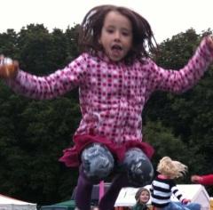 daisy jump