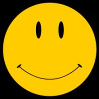 harvey ball smile