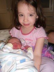 newborn hunny & daisy