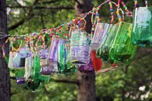 elderflower Fields lanterns
