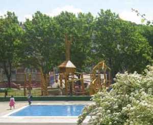 saunders park