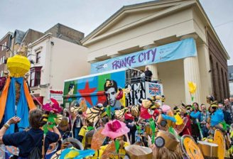 Brighton Fringe City
